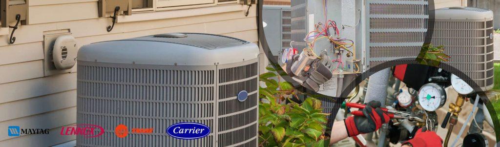 Heating Repair Grand Prairie TX